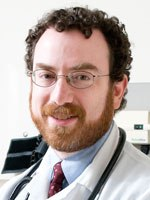 Dr. Robert Oberstein Portrait