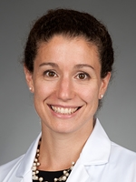 Dr. Heather Einstein Portrait