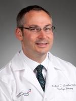 Dr. Richard Kershen Portrait