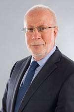 Dr. Harold (Hank) Schwartz Portrait