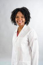 Dr. Helen Anaedo Portrait