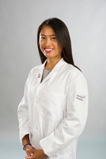 Dr. Abigail Chua Portrait