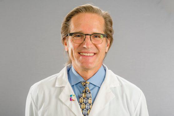 Dr. John Grady-Benson