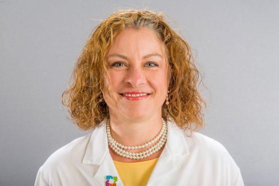 Dr. Kimberly Caprio