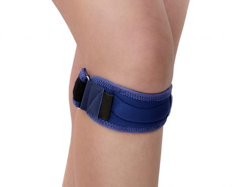 Patellar tendon brace