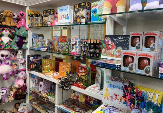 CHH Gift Shop