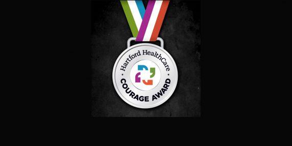 Courage Award