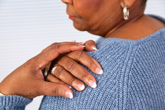 Arthritis and Aging