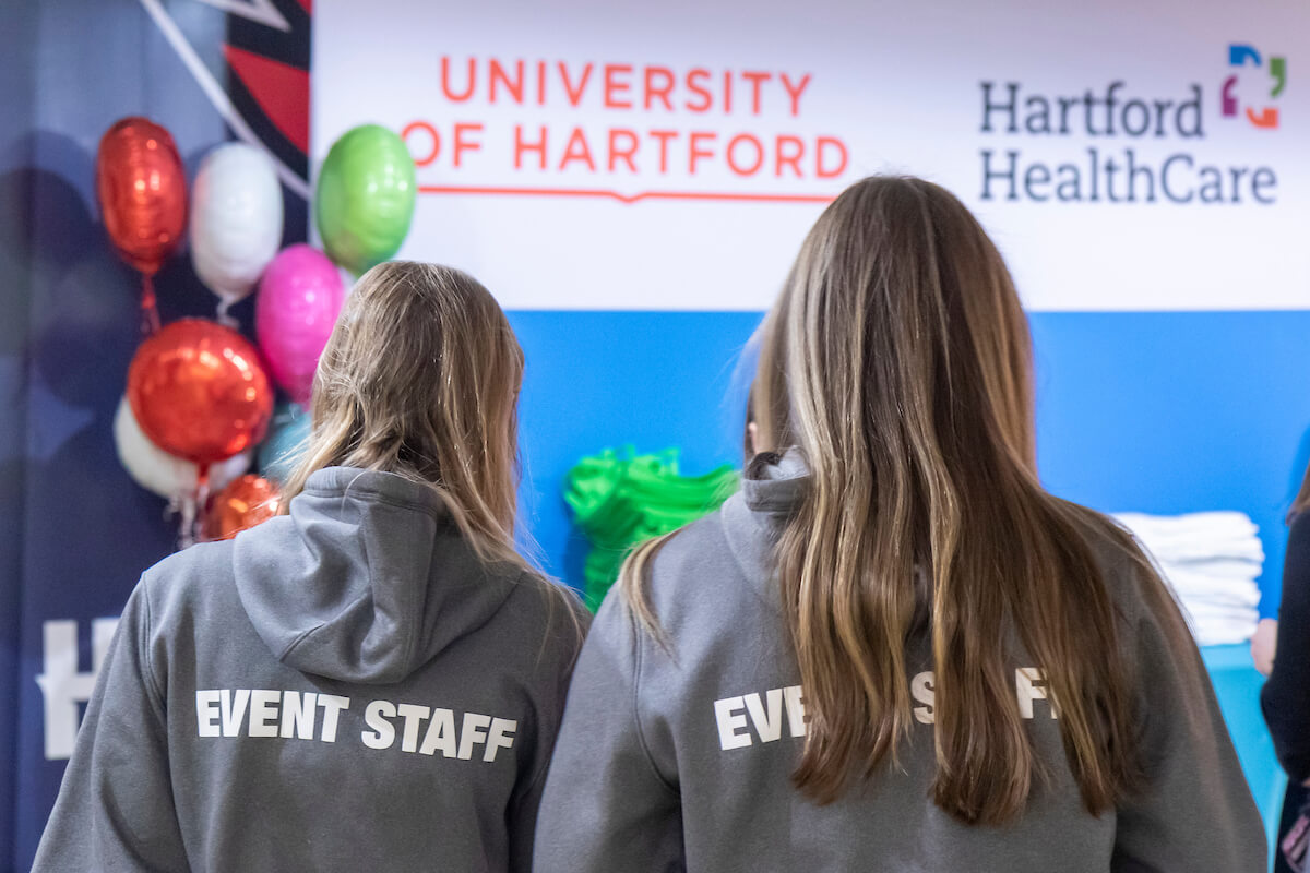 Hartford HealthCare to Provide Health Services for UHart Students