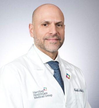 Dr. Khalid M. Abbed