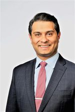 Dr. Rawad Elias
