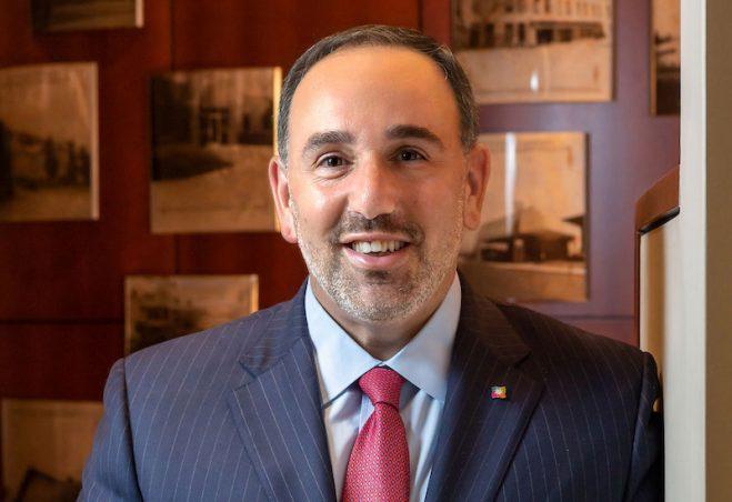 Jeffrey A. Flaks