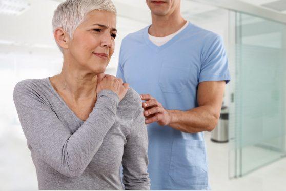 Cancer Massage