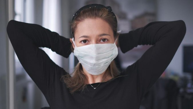 You Re Wearing A Mask But What About Communicating Some Tips