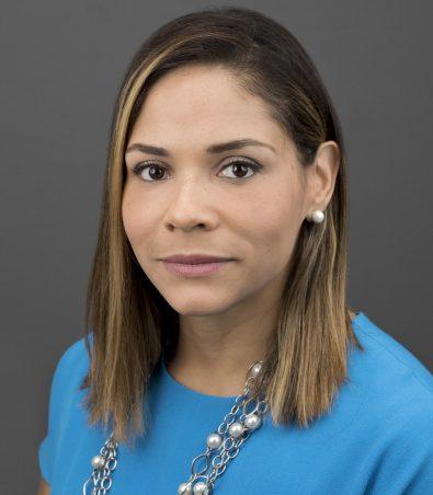 Dr. Linette Rosario