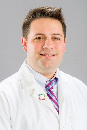 Dr. Jeffrey Lahrmann