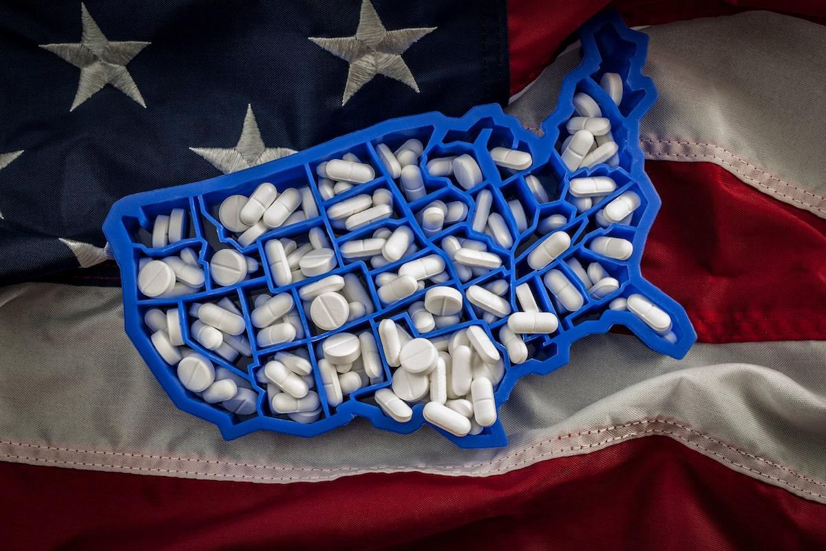 Opioid Map