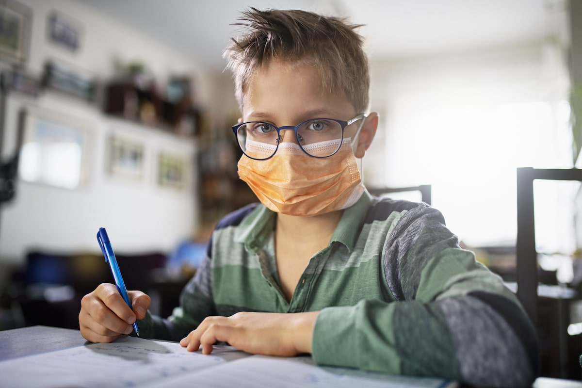 The COVID-19 Vaccine And Younger Kids: When Can Ages 5 to 11 Get the Shot? Is it Safe?