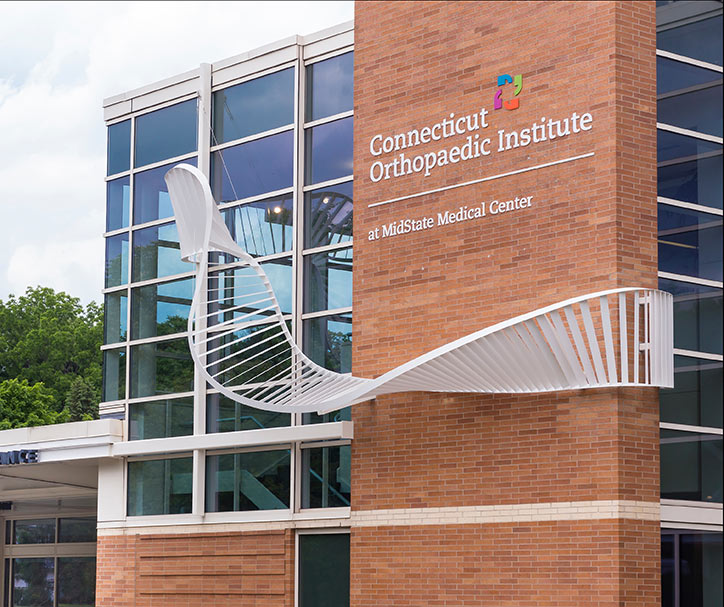 Connecticut Orthopaedic Institute