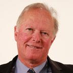Dr. Leonard Kolstad Portrait