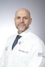 Dr. Khalid M. Abbed Portrait