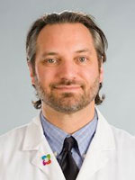 Dr. Gabriel Martz Portrait
