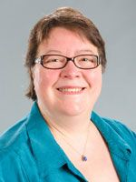 Dr. Amy Elaine Sanders