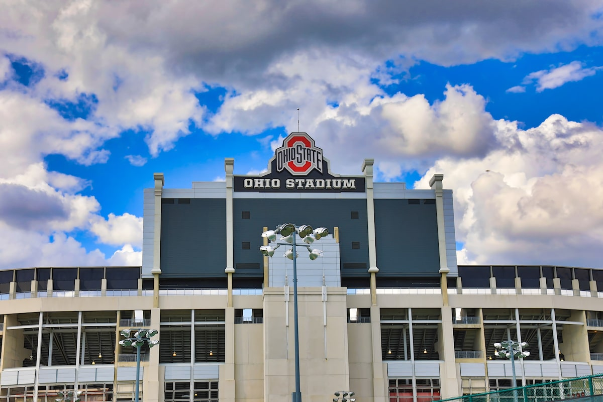 OSU Football Stadium