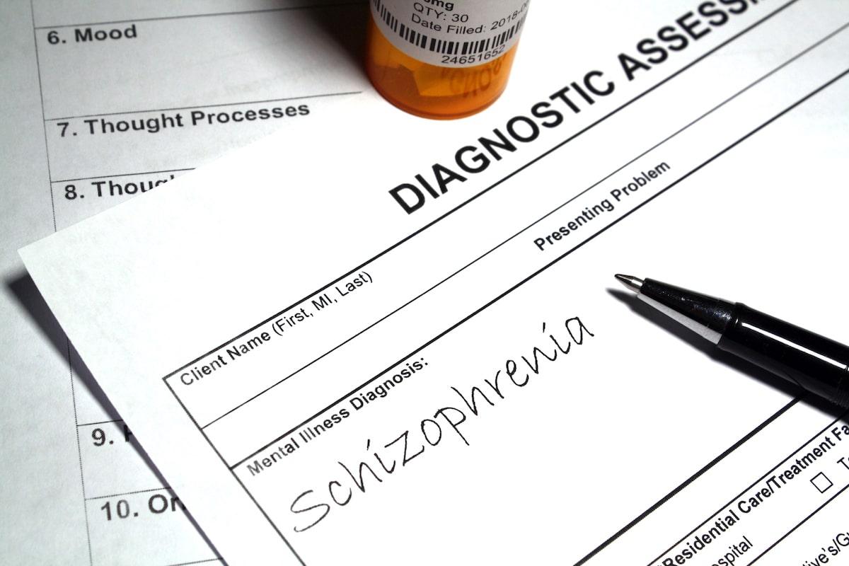 Schizophrenia Diagnosis