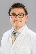 Dr. Hanbing Zhou Portrait