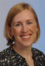 Dr. Heather Swales Portrait