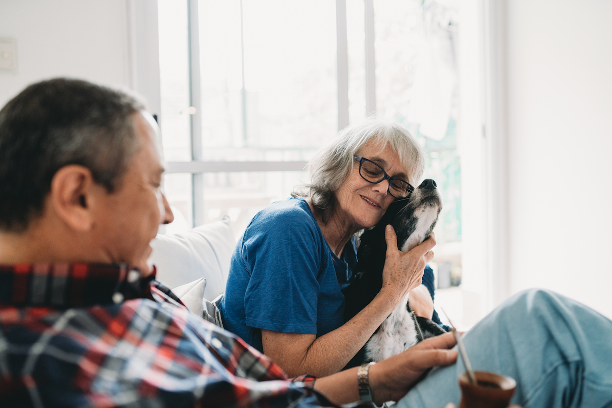 New, Updated Dementia Care Partner Resource Guide for Caregivers Available Free