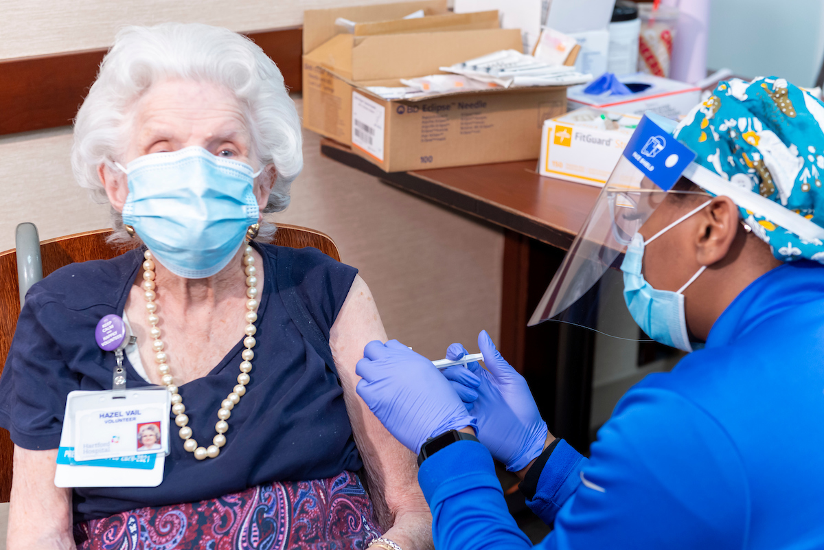 State Adds 715,000 People to Next Phase of COVID-19 Vaccinations, Including Ages 65-Plus