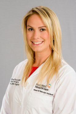 Dr. Stephanie Saucier Portrait