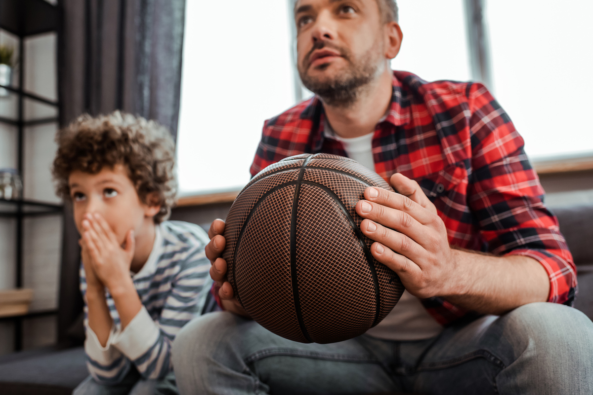 It's a Downtime Tradition: Vasectomy Clinics! (And, of Course, March Madness)