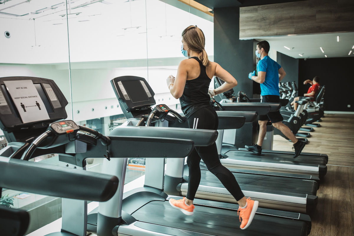 CDC: COVID-19 Superspreader Outbreak Linked to Gym's High-Intensity Fitness Classes