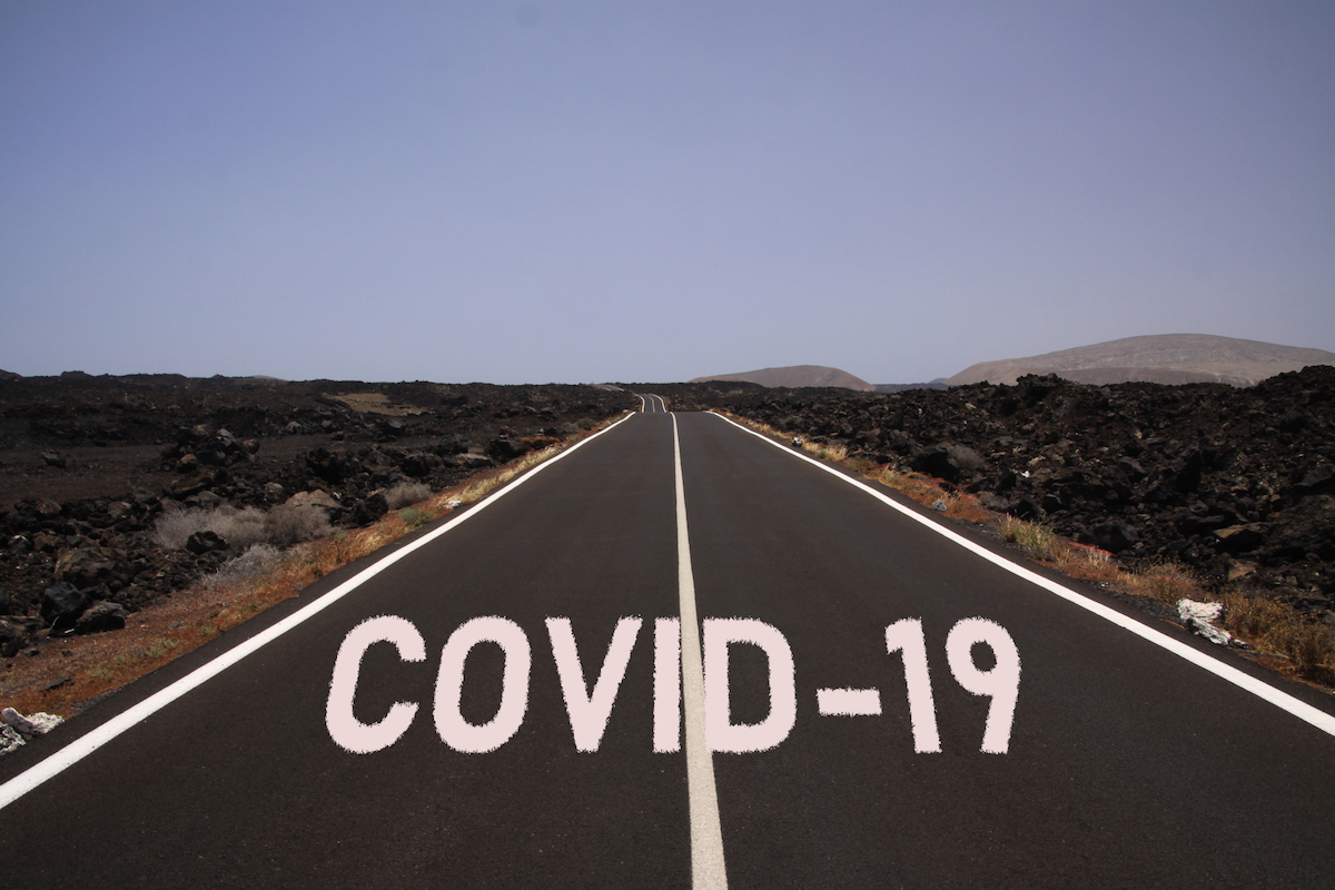 COVID-19 Long-Haulers: The Road to Recovery