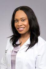 Dr. Editha Johnson