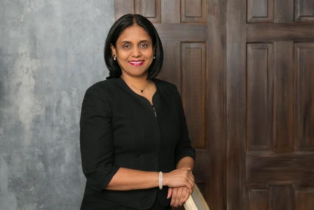 Dr. Madhavi Gorusu