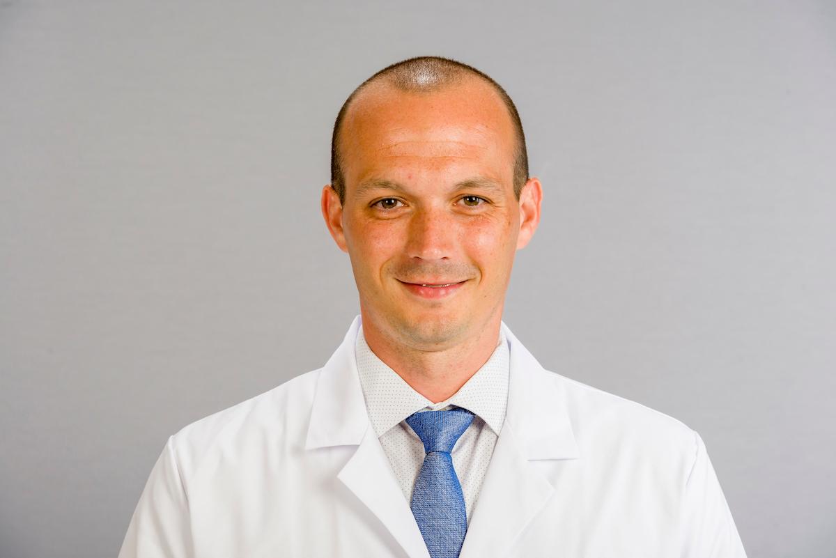 Dr. Joseph Ingrassia