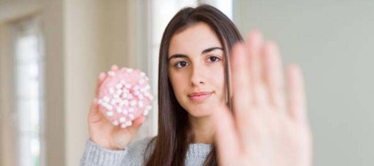 Eating Disorders Spike Among Teens During Pandemic