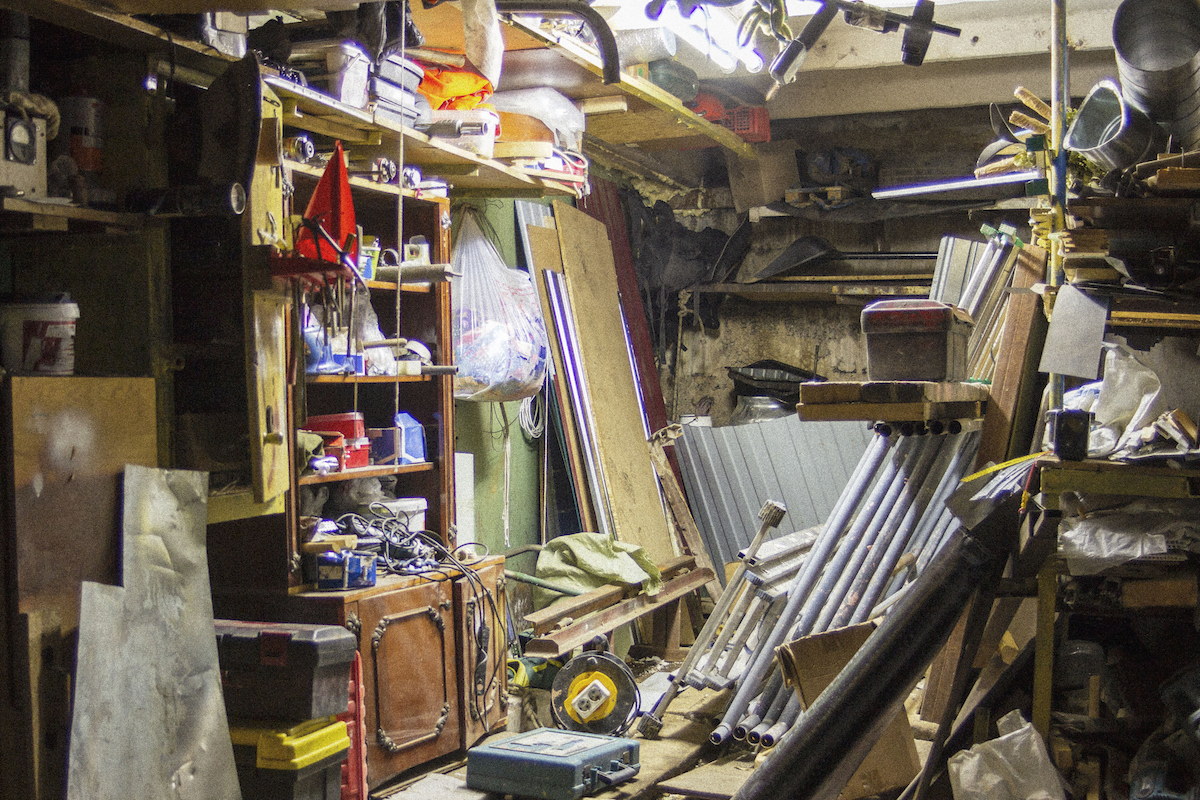 Crossing the Line Into Hoarding Disorder: What it Takes to Clean Up Your Life