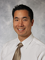Dr. Ulysses Wu Portrait