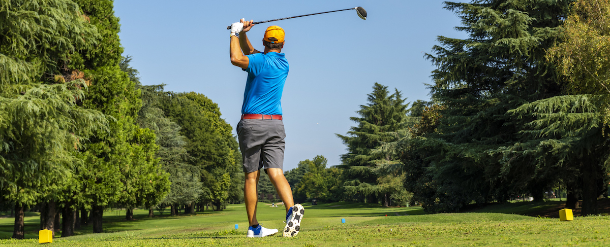 Mind, Body, Fuel: Keeping Your Golf Game and Body Healthy