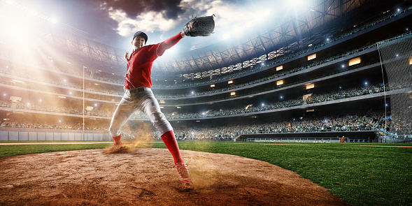 Safe At Home? Baseball Batters At Risk Every Time They Step to the Plate