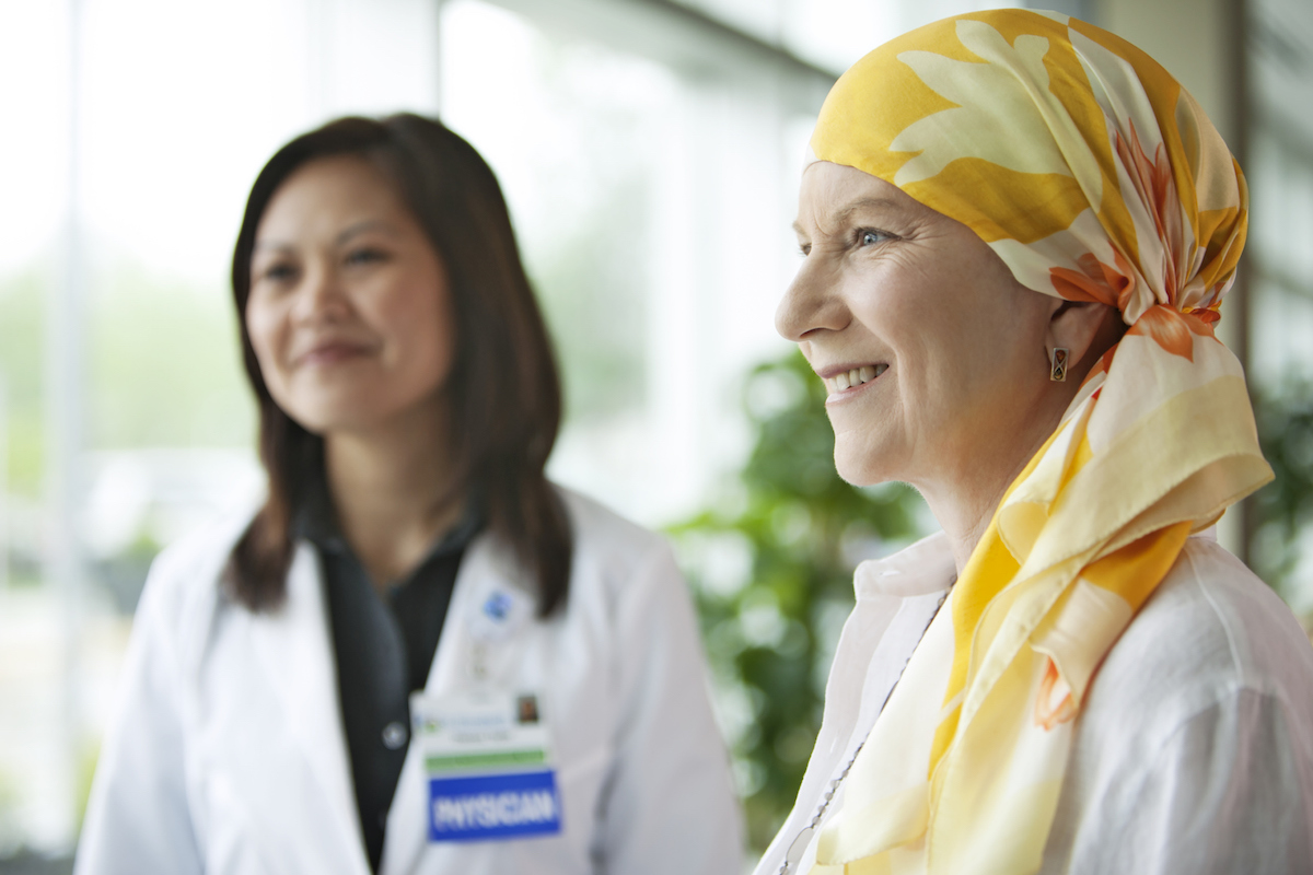 Helping Us . . . Help You! A Look at The Cancer Institute's New Wellness Assessment Initiative