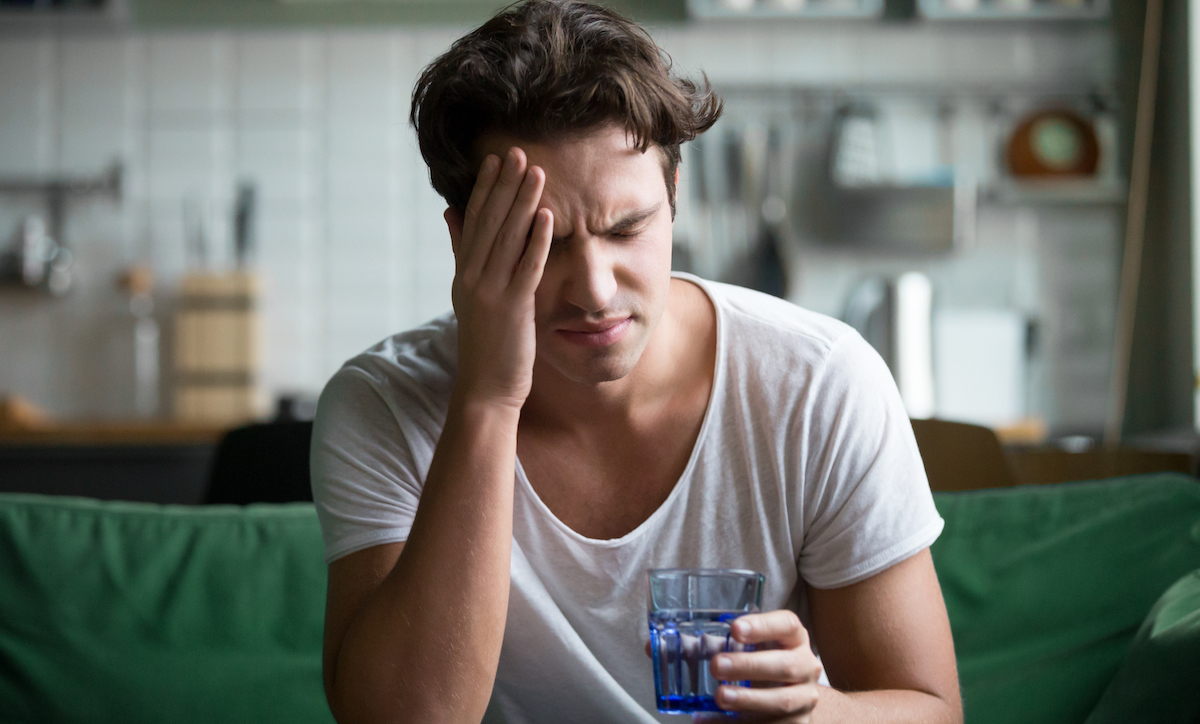 New FDA-Approved Drug Prevents, Treats Migraines
