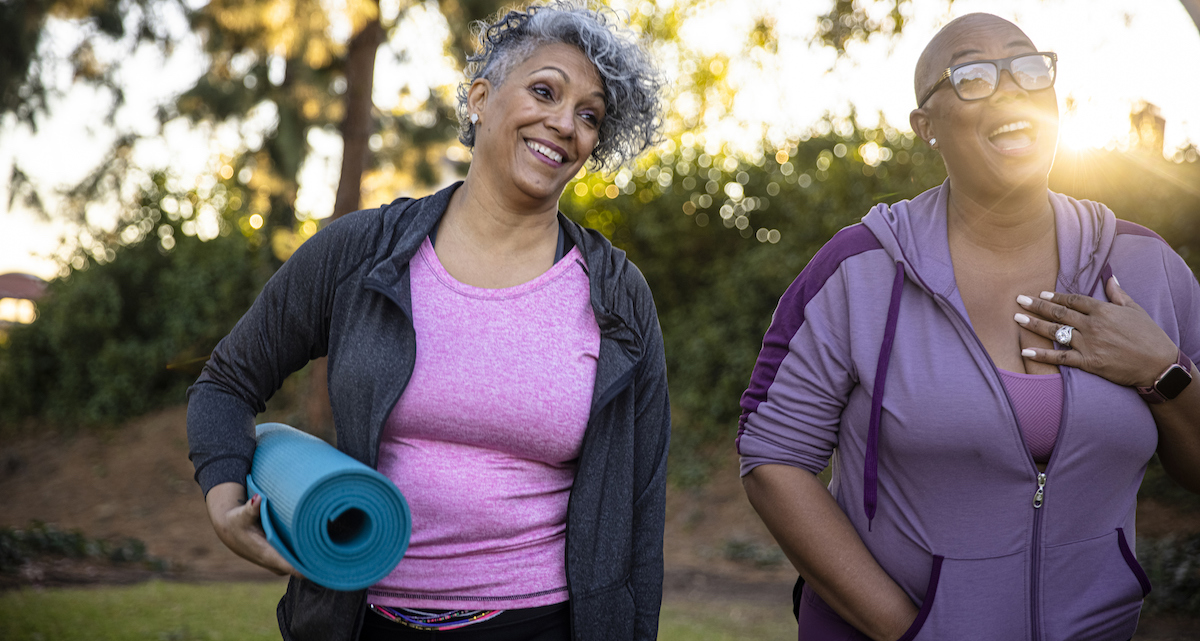 Here's Your Guide to Cancer Survivorship Programs