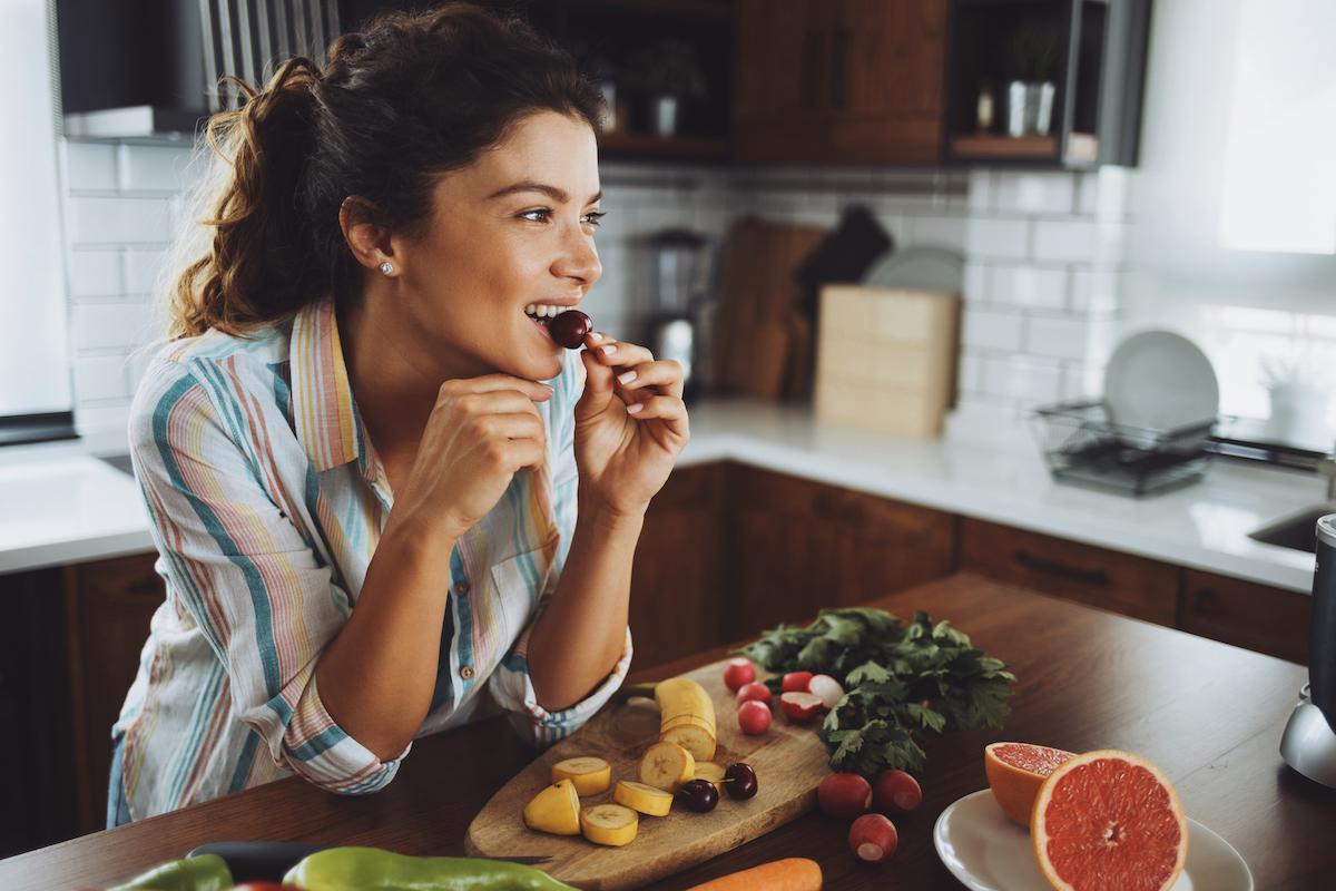 Diet Tweaks