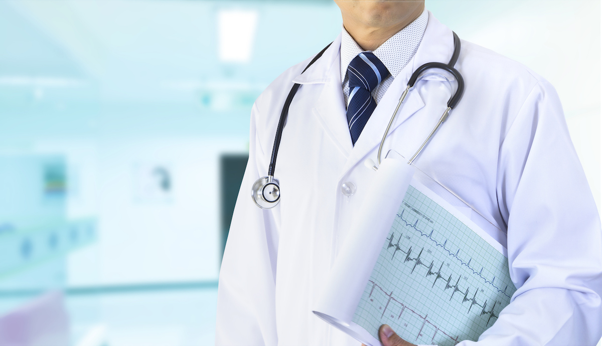 Where to Get Healthcare in Mystic, Pawcatuck and Waterford